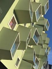 Copenhagen: architettura moderna