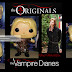 The Originals Custom Funko Pop Of Klaus Mikaelson