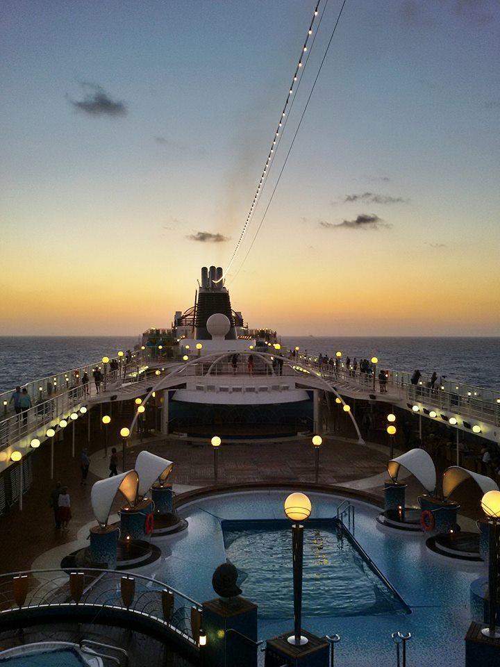 Consejos para hacer un crucero