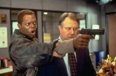 Samuel L. Jackson J.T. Walsh The Negotiator