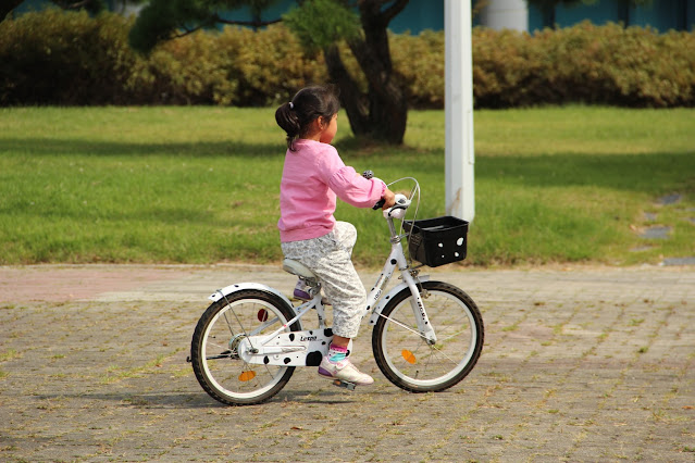 bike, cycling