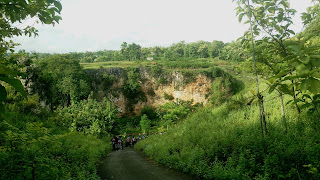 Gua Gembul Tuban Jawa Timur