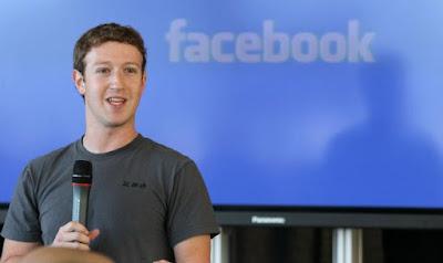 Interesting facts of Facebook Founder Mark Zuckerberg