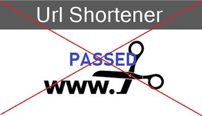 link short passer