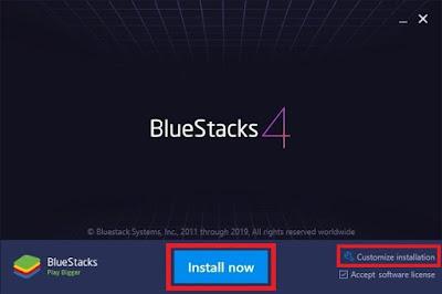 Menjalankan Aplikasi Android di Laptop