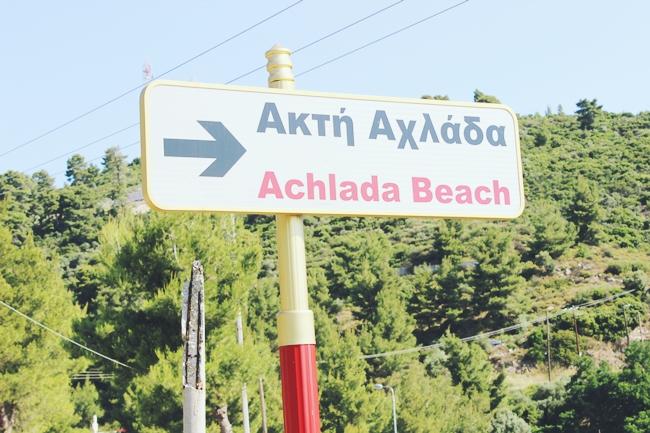 Akti Achlada Sarti