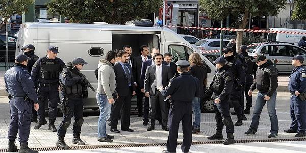 Πυροκροτητής εξελίξεων: Δόθηκε άσυλο στον Τούρκο συγκυβερνήτη του Black Hawk – Εκτός εαυτού ο Ρ.Τ.Ερντογάν
