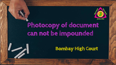 Photocopy-not-be-impounded