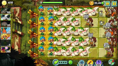Download Plants vs Zombies 2 PC (Full Version)