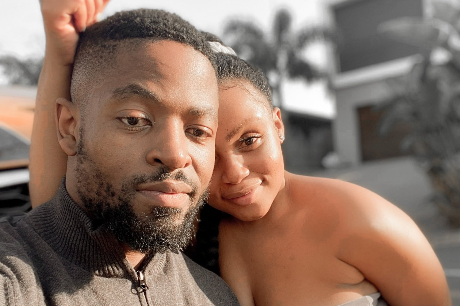 Prince Kaybee and Side Chick Eurica In Serious Trouble