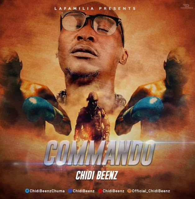 Chidi beenz - Commando