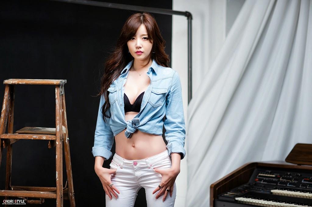 [Hong Ji Yeon] 2014.08.15-14