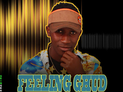 [MUSIQ] Crownstar -FEELING GOOD (Prod.CrownBeatz).mp3 download