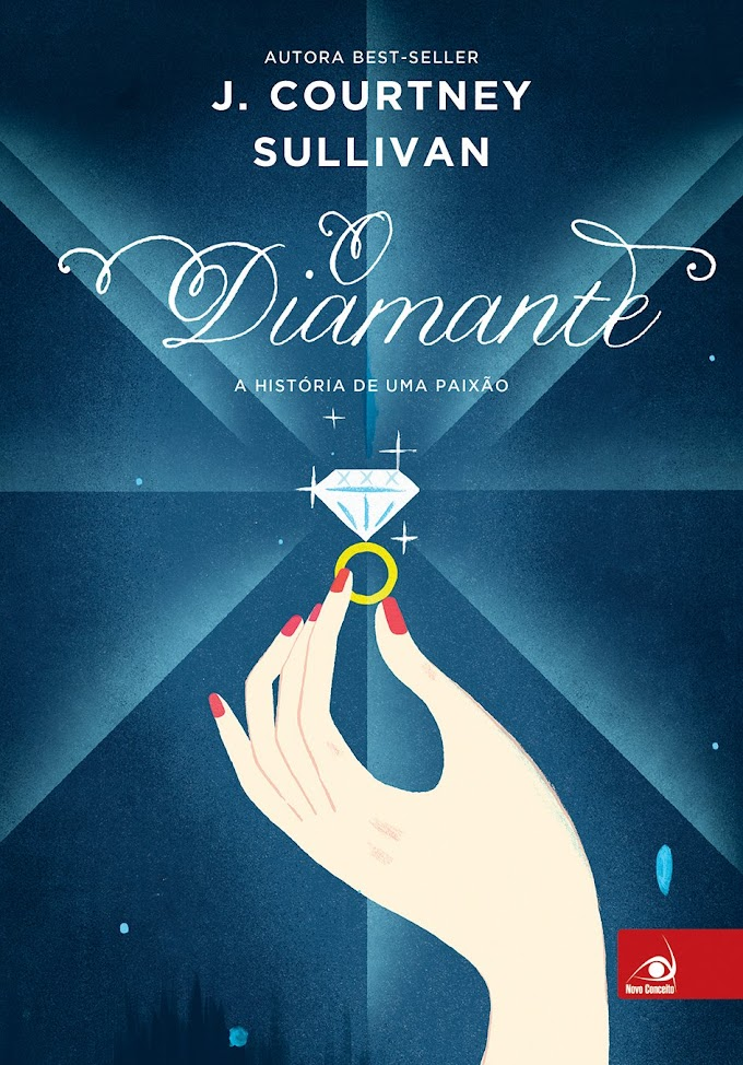 O Diamante | J. Courtney Sullivan