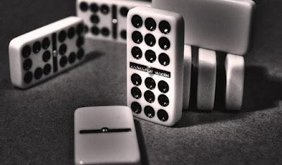 Cara Bermain Domino Agar Mudah Menang