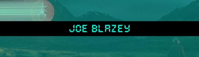 Joe Blazey
