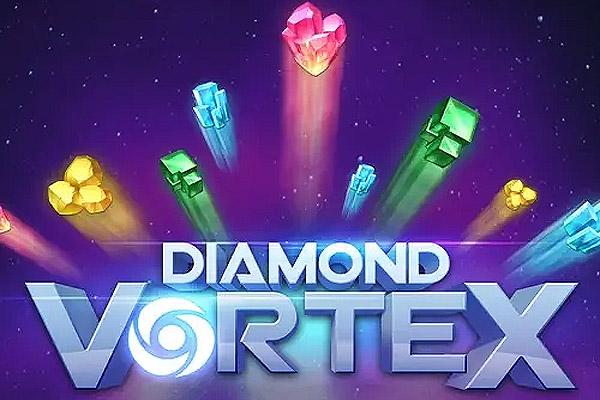 Main Gratis Slot Diamond Vortex (Play N GO)