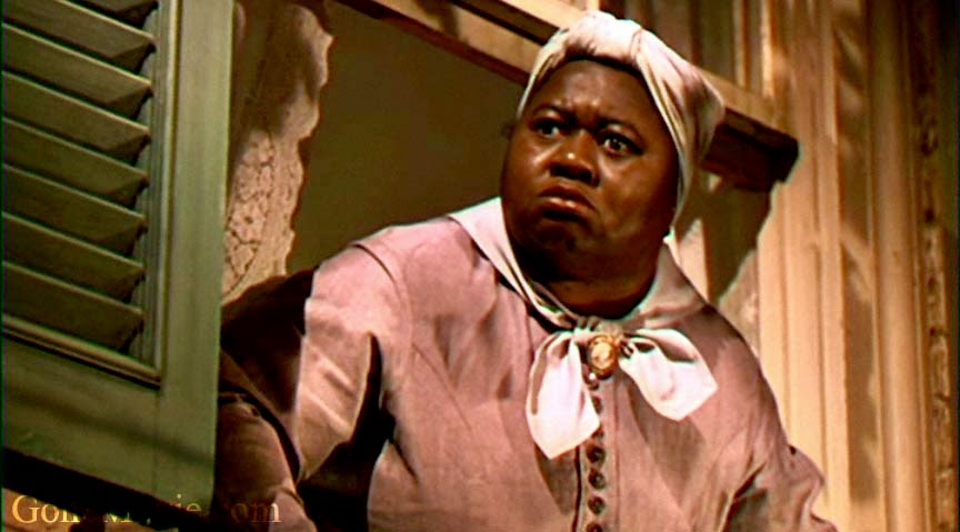 A TRIP DOWN MEMORY LANE: HATTIE MCDANIEL AND GONE WITH THE WIND