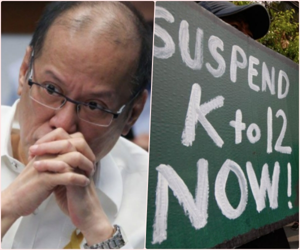"NYU alumna on Aquino's K to 12 system: ""It didn't make a difference"""