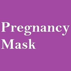 Pregnancy Mask