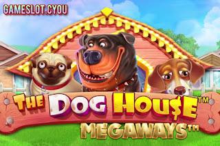 The Dog House Megaways - Game Slot Terbaik Pragmatic Play
