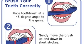 The most effective method to brush your teeth correctly how long the most effective method to brush your teeth correctly how long should you brush your teeth ccuart Gallery
