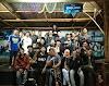 GCI chapter Pare gelar acara 'Gitaris Inggris' di Kafe Blesas