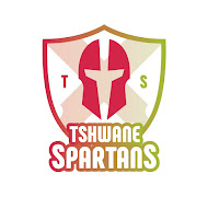Tshwane Spartans - Team Logo - Mzansi Super League - T20 Cricket - South Africa