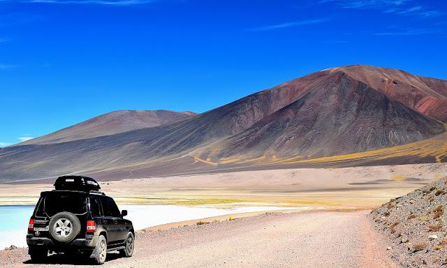 Transporte para deficientes físicos em San Pedro de Atacama