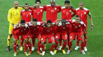 مشاهدة مباراة البحرين وايران