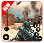 offline shooting game: free gun game V1.7.5 Mod Apk