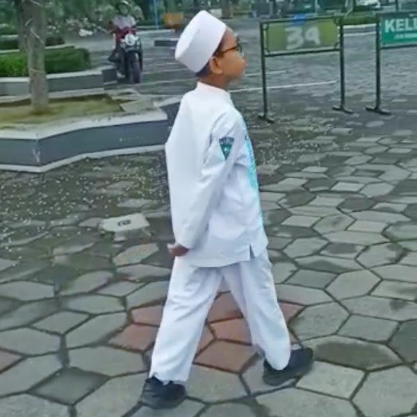 Kiat Mendisiplinkan Rutinitas Anak Sebelum Berangkat Sekolah