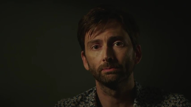 David Tennant Last Words video