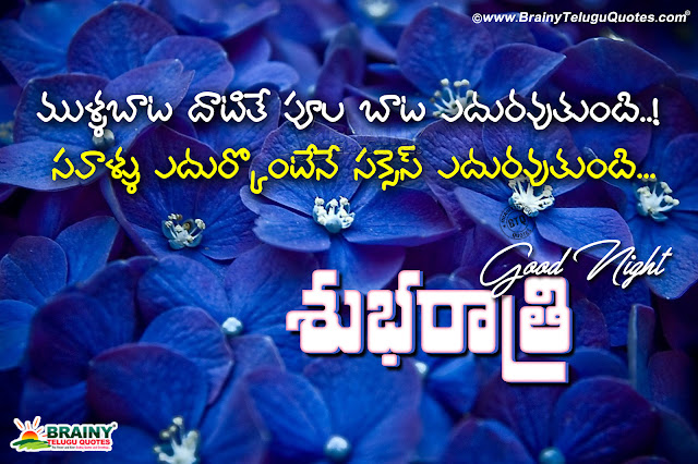 success quotes in telugu-best quotes in telugu-telugu subharaatri greetings messages