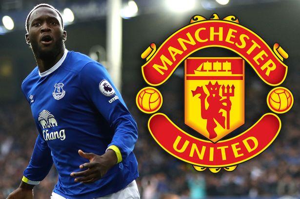 Romelu Lukaku: Man Utd 'agree £75m fee with Everton for striker'