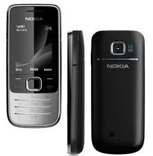 Nokia 2730 with driver