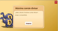 http://www.primaria.librosvivos.net/6EP_Mate_cas_ud4_Maximo_comun_divisor.html