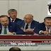 Συγκλονιστικό Βίντεο απο το Κοινοβούλιο των Τούρκων (Βίντεο)