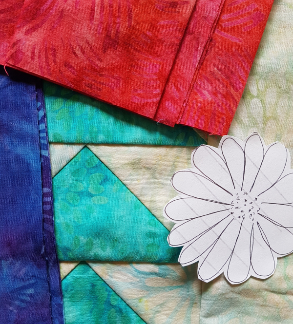 quilty works in progress | DevotedQuilter.com