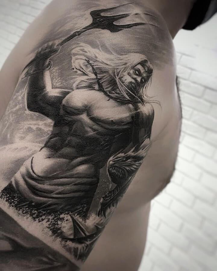 08-Neptune-statue-tattoo-Saketattoocrew-www-designstack-co