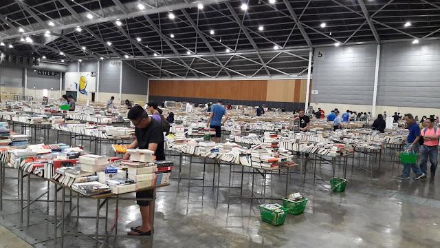 MPH Book Sales,