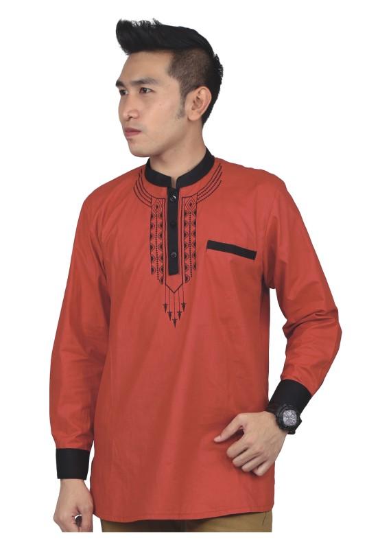 Busana Muslim Pria