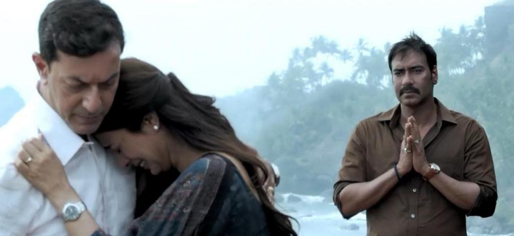Drishyam, Crime, Drama, Mystery, Family, Thriller, Movie Review by Rawlins, Rawlins GLAM, Rawlins Lifestyle, Netflix, Hindi