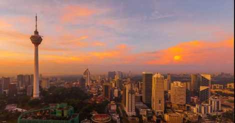 Kuala Lumpur Tower, Menara Observasi dan Telekomunikasi