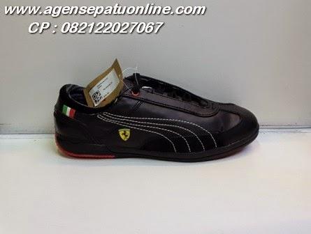 Puma Ferrari Ortholite - 02 478a6a9f8c