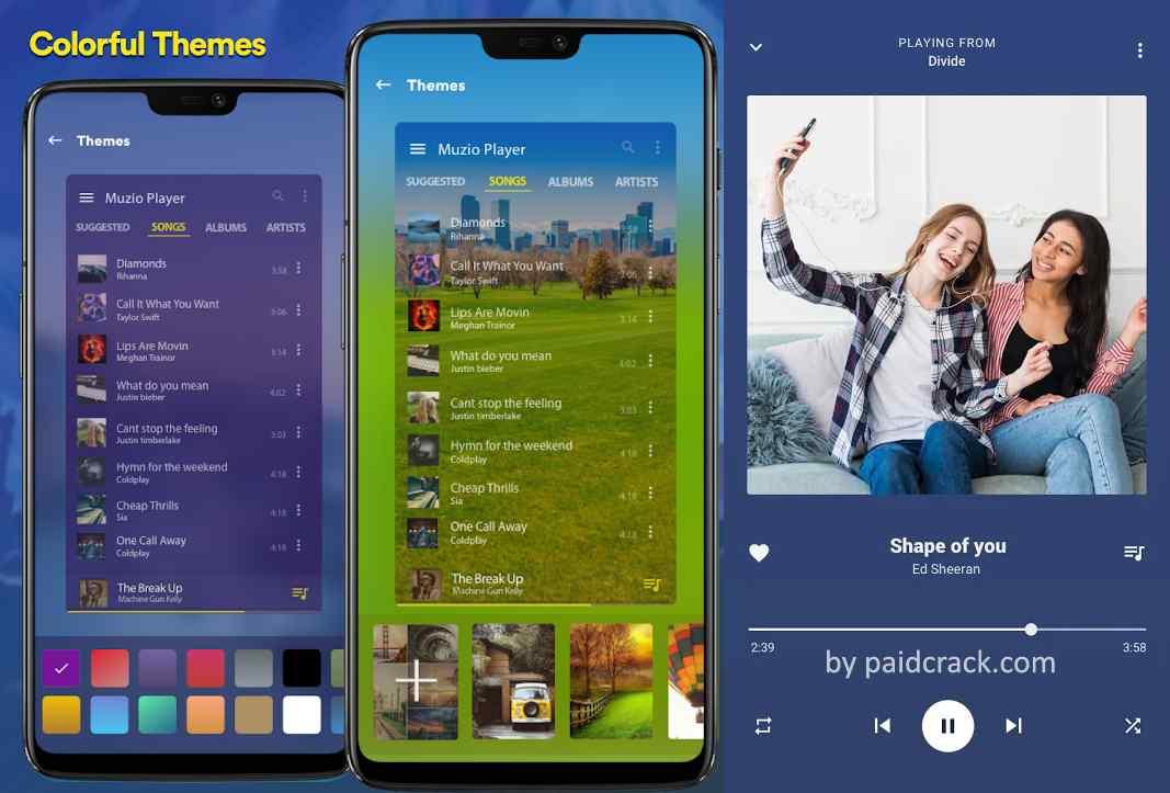 Music Player - MP3 Player Premium Apk
