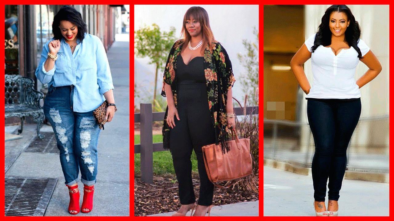 8c844182c Consejos de moda para gorditas- pantalones