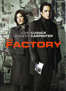 The Factory (2011)