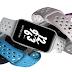 Theo dõi hoạt động sức khỏe của bạn bằng cách mua đồng hồ thông minh