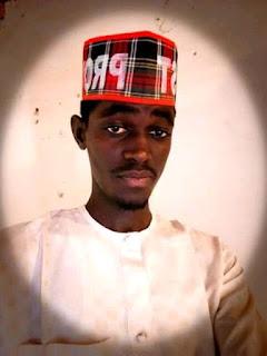 Hoton Musaddam Idriss Musa